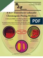 Enterobacter Brochure