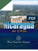 Folletin Nicaragua en Cifras 2005