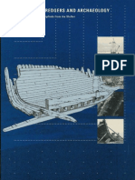 Dredgers and Archaeology - Shipfinds from the Slufter