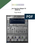 Dynamic Spectrum Mapper v2 Manual En