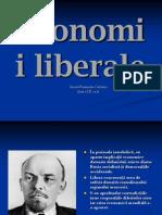Economii liberale