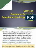 MTE3111