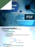Electronics Instrumentation