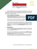 COMUNICADO N°2 COMISIÓN ACADÉMICA MEDULA 2013.pdf