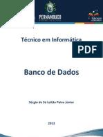 Caderno de Banco de Dados DIAGRAMADO