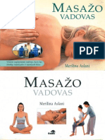 92101899 Marilyn Aslani Masazo Vadovas 1998 LT
