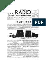Radiofonia d'epoca - Anteprima