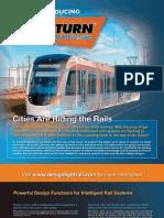 Auto Turn Rail