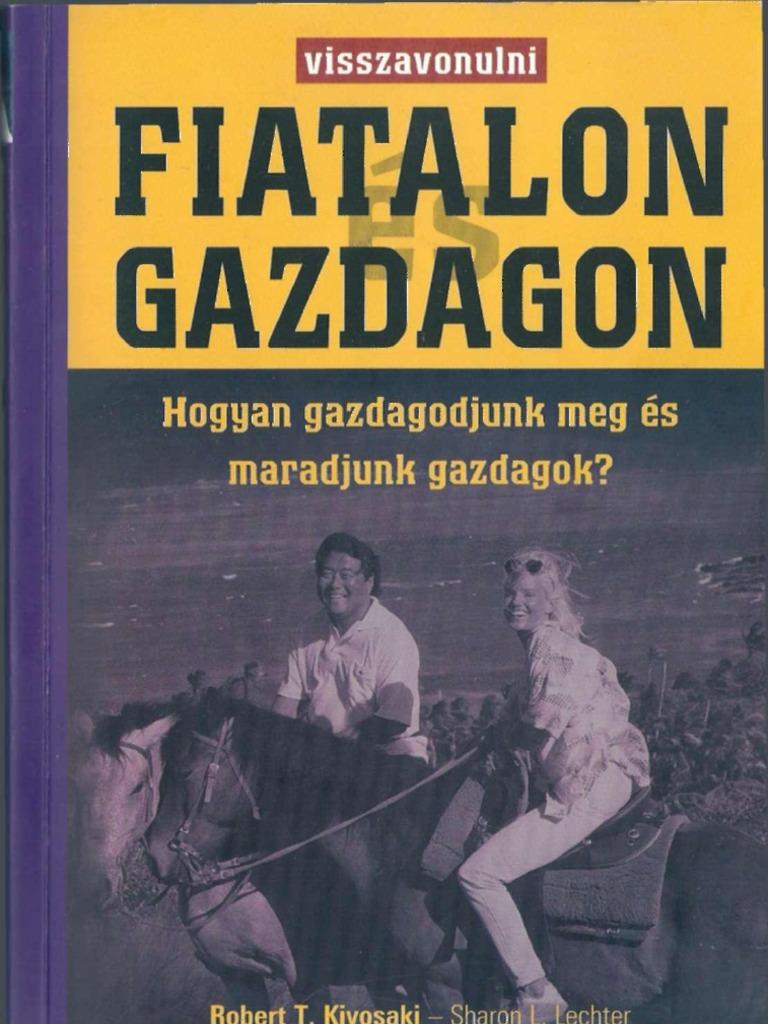 Cashflow Társas – Magyar Gazdag Papa Klub