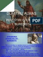 d.almas Pov.istorice 01burebista