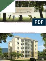 Apartamentos Na Planta Iraja Rj Real Nobile Villagio Pracas Residenciais