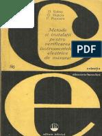 86.Metode Si Instalatii Pentru Verificarea Instrumentelor