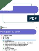 Cours Vhdl Fpga 2