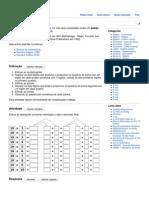 Tabuada do 19 _ Matemática Recreativa