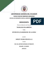 Monografia Final