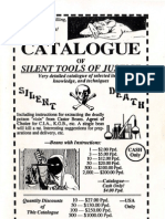 Catalogue of Silent Tools of Justice - Maynard C. Campbell (OCR)