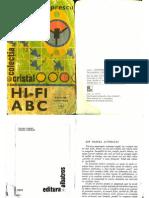 HI-FI ABC editura albatros