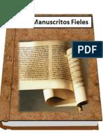 Los Manuscritos Fieles