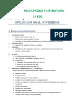 1ºESO CASTELLANO