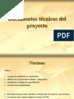 Documentos tecnicos del proyect.ppt