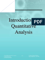 Intro to Quantitative Analysis (1)