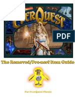 EQC Lost Item Guide