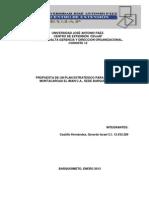 IFD - Gerardo Castillo - CEUJAP- Plan Estrategico 2012-13 Montacargas El Iman.pdf