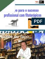 Segmento Fitoterapia - Dr. Sergio Panizza