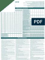 1-Tabela Emolumentos Notas 2012
