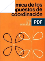 Basolo - Quimica de Los Compuestos de Coordinacion