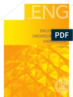 Cornell Engineering Handbook 2012 13