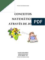 PROJETO JOGOS MATEMÁTICOS , TRABALHO TEÓRICO (1)