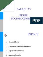 Situacion Socioeconomica Py 2012