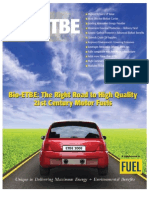2008 Hart Publication on Bio-ETBE