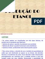 PRODUÇÃO DO ETANOL_A1
