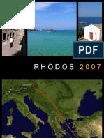 Diashow Rhodos