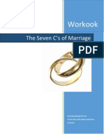 the seven cs of marriage workbook