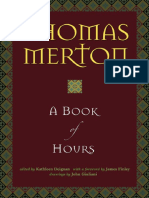 A Book of Hours (excerpt)
