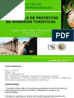 Clases Desarrollo de Proyectos Uss 2012 II 01