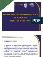 04 04 Buenas Practicas de Manufactura