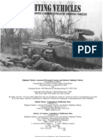 130086238 Fighting Vehicles Armoured Personnel Carriers and Infantry Fighting Vehicles