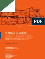 Planear El Barrio
