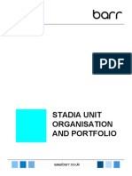 Barr Stadia