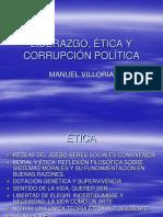 Manuel Villoria U Rey Juan Carlos - I 04-07-08