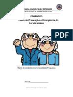 plano de intervenção e emergencia lares de idosos