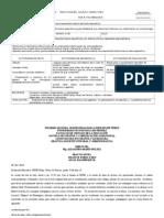planeación e informe segunda sesión pedagógica 26 de abril de 2013 para imprimir