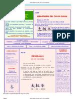 Art-60-Ideogramas del Tai Chi, qué simbolizan