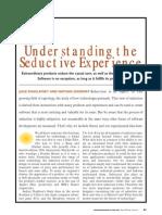 Understanding the Seductive Experience