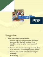 7.Business Plan