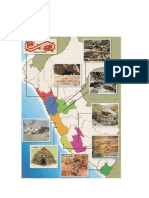 Mapa Conceptual de Poblamiento Del Peru